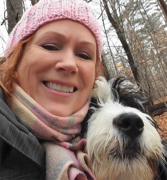 Dog Walking Oakville Ontario